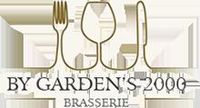 By Garden''s 2000 - Brasserie - Restaurant